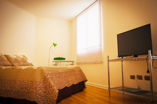 Landay Downtown Apartment 2