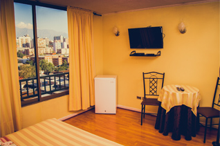 Landay Downtown Apartment